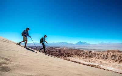 L'Alto Atacama Desert Lodge & Spa propose des excursions accompagnées de guides francophones.