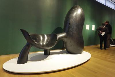 «Remembering You», au Museum of Arts and Design de New York, en 2015.
