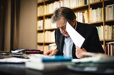 «La France doit prendre le contre-pied du président de la Cour de cassation et se retirer du Comité des droits de l'homme de l'ONU», clame Alain Finkielkraut.