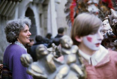 Parmi les films projetés au festival, le «Molière» qu'Ariane Mnouchkine réalisa en 1981.