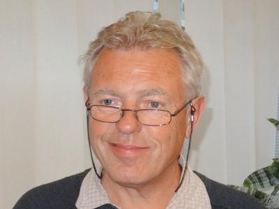Gérard Fesch, 62 ans, demande la réhabilitation judiciaire de son père, condamné à mort en 1957.