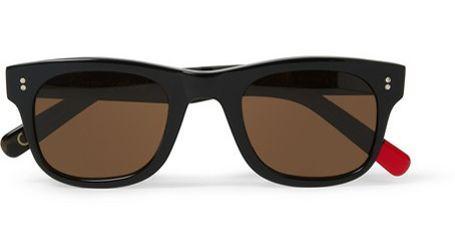 5 conseils pour bien choisir ses lunettes de soleil. Black Bedroom Furniture Sets. Home Design Ideas