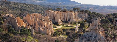 10 lieux étonnants en France