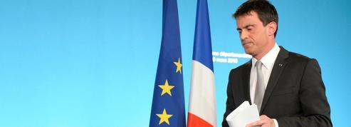 Sarkozy, Valls, Le Pen: la guerre des trois a déjà lieu