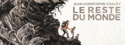 Le reste du monde : Walking Dead dans les Pyrénées