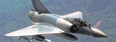 New Delhi réceptionne ses deux premiers Mirage modernisés