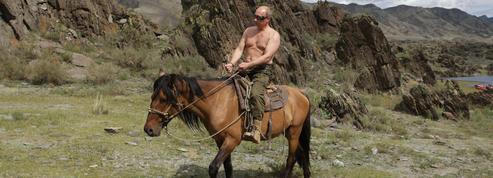 Vladimir Poutine en 5 coups d'éclat