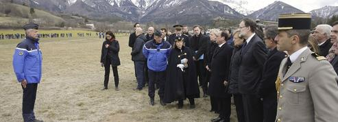 Pompiers, légistes, experts : les acteurs mobilisés dans l'enquête sur le crash de l'A320