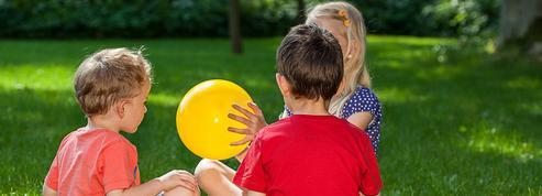 Comment planter un gazon pour enfants sur terrain lourd ?
