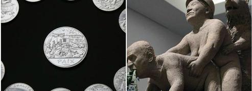 Astérix à la Monnaie, scandale du Macba... Les images phares