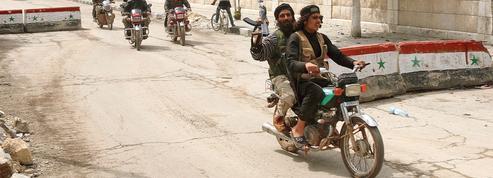 Al-Qaida se taille un fief dans le nord-ouest de la Syrie