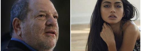 Harvey Weinstein accusé d'agression sexuelle