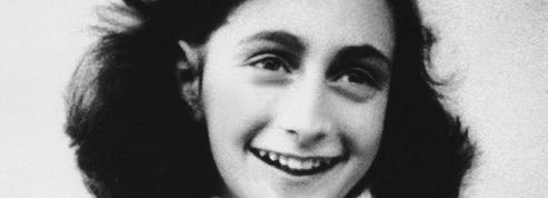 Nouvelle révélation sur la mort d'Anne Frank