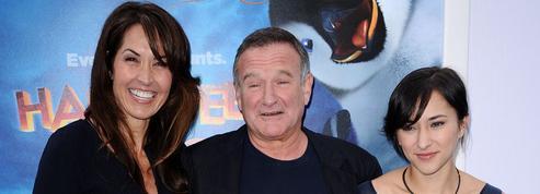 Robin Williams: un fantôme numérique façon Paul Walker? Non merci!