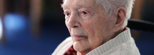 Olympe Amaury, 113 ans, redevient la doyenne des Français