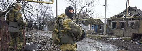 Avril 2014-avril 2015: la lente descente aux enfers de l'est ukrainien
