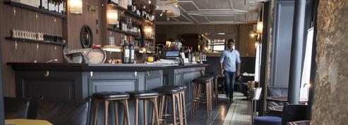 Grand Pigalle Hôtel : rendez-vous chic à South Pigalle