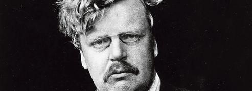 G. K. Chesterton : «Pourquoi je suis catholique»