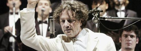 Le compositeur Goran Bregovic interdit de festival en Pologne