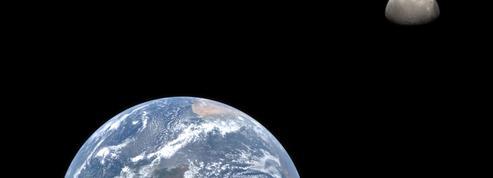 La généalogie compliquée de la Lune