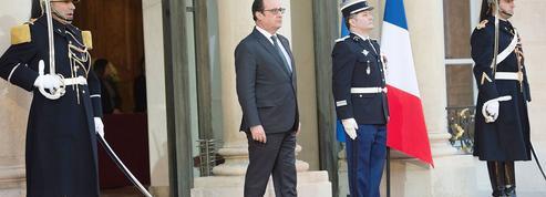 Trois ans après son élection, Hollande cherche toujours la martingale