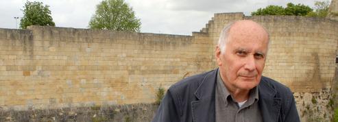L'éditeur et écrivain François Maspero est mort