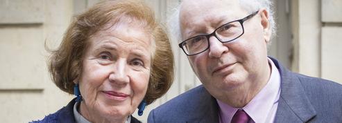 Beate et Serge Klarsfeld, un couple (presque) ordinaire