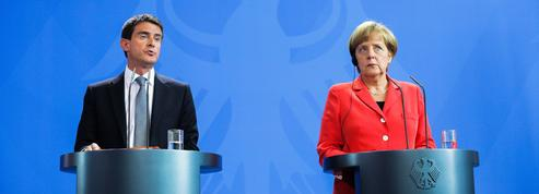 Berlin se résigne à patienterface à l'inertie française