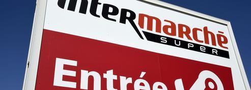 Intermarché: la refonte logistique menace 600 nouveaux postes