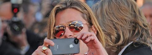 Cannes 2015 : les selfies sous le tapis