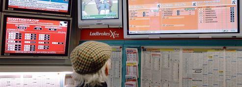 Grande-Bretagne : les bookmakers électrisés par les législatives britanniques