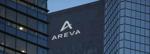 Des salariés d'Areva découvrent un projet de réorganisation... sur l'intranet du groupe