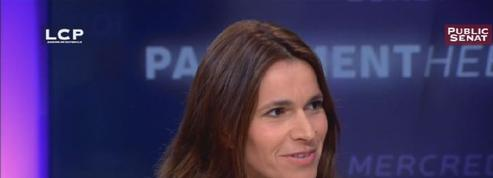 Aurélie Filippetti s'élève contre la réforme du collège de Najat Vallaud-Belkacem