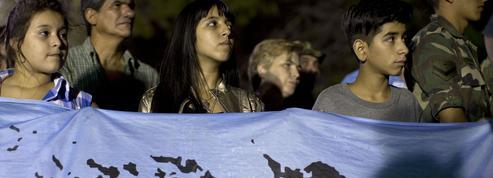 Le conflit des Malouines rebondit entre l'Argentine et le Royaume-Uni