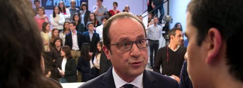 François Hollande n'a pas fait l'unanimité