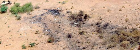 Une possible erreur de l'équipage pour expliquer le crash d'Air Algérie