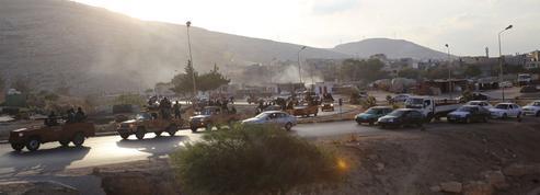 En Libye, l'État islamique tisse sa toile à un rythme effarant