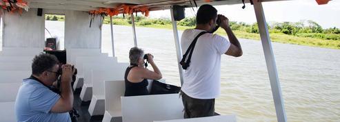 L'Equateur «joue» au Costa Rica et frôle l'incident diplomatique