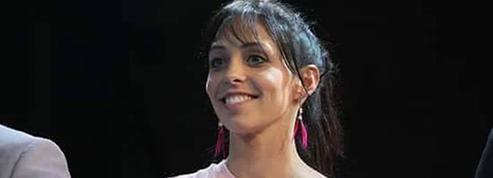 Aurélie Châtelain, 32 ans, victime du terrorisme
