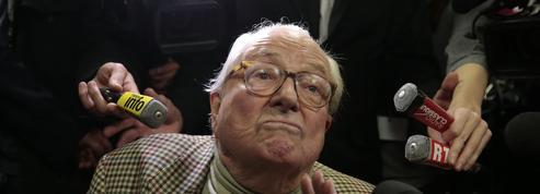 Le Front national s'apprête à trier ses «brebis galeuses»