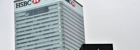 HSBC menace de quitter la Grande-Bretagne