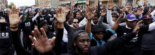 Police contre communauté noire, scénario ordinaire aux États-Unis