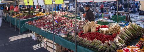 Les meilleurs marchés de Paris