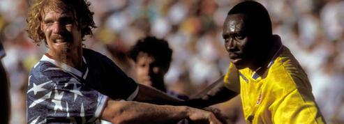 Une ancienne star du foot recherchée par Interpol