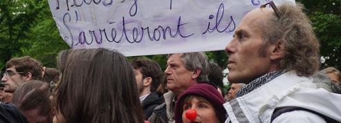Qui sont les Français qui manifestent contre la loi renseignement?