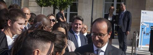 François Hollande et les jeunes : les raisons d'un divorce