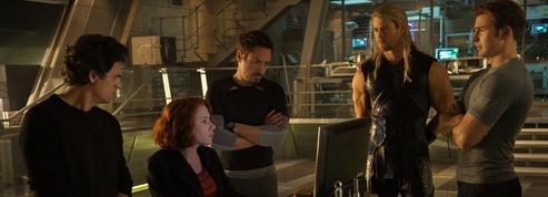Box-office France : Avengers 2 reste en tête et franchit les 3 millions
