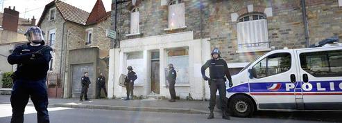 Maryvonne, 83ans, face aux squatteurs de sa maison