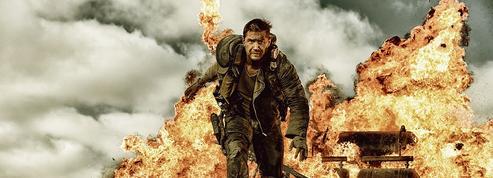 Mad Max Fury Road ,tout fou tout flamme !