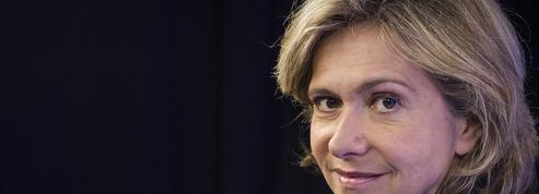 Valérie Pécresse: «Faire entendre le cri des PME»